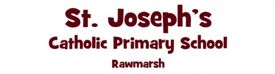 St. Joseph's Blog
