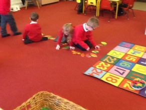 number learning 4