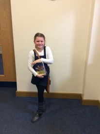 World Book Day 2018 040