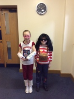 World Book Day 2018 048